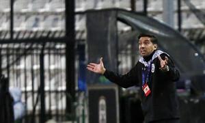 Φερέιρα για το ΠΑΟΚ – Κράσνονταρ: «Το ποδόσφαιρο είναι άδικο…» (video)