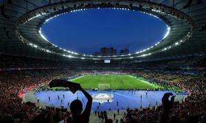Champions League: «Με κόσμο στις εξέδρες τα παιχνίδια»