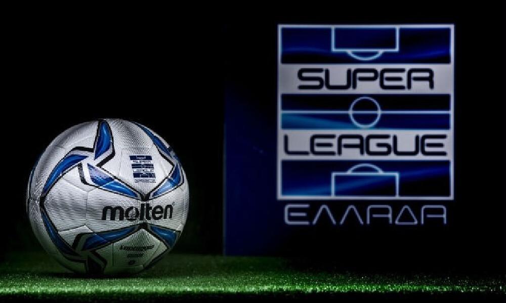Super League: Τσαγκαράκης στο ΟΑΚΑ, Παπαπέτρου στο Περιστέρι