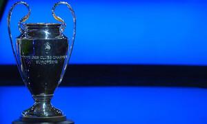 Champions League: Αυτοί είναι οι όμιλοι της διοργάνωσης