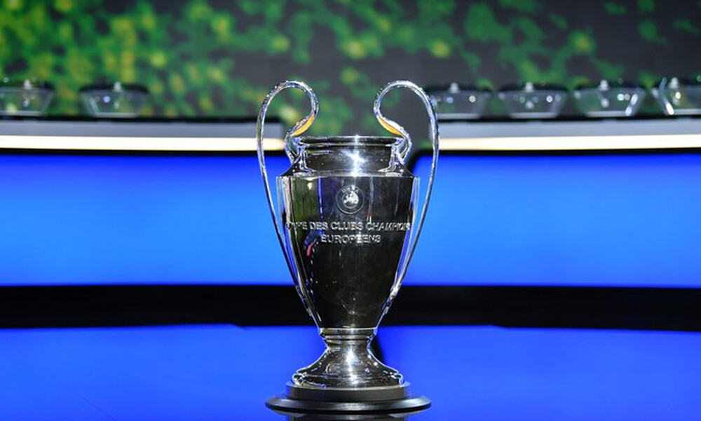 Champions League: Η κλήρωση του Ολυμπιακού στους ομίλους (video)