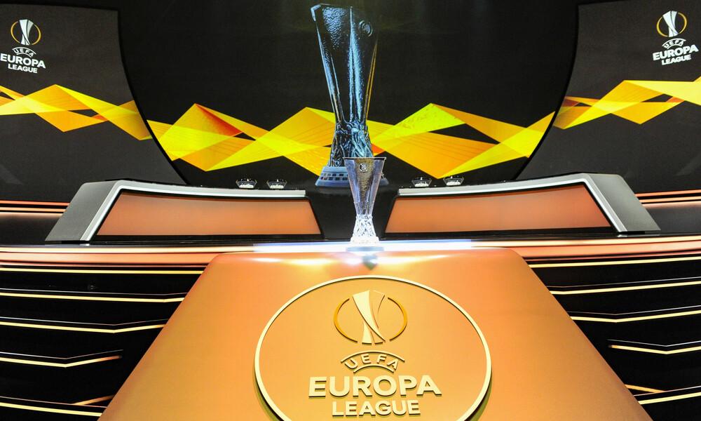 Europa League: Ώρα κλήρωσης για ΑΕΚ, ΠΑΟΚ
