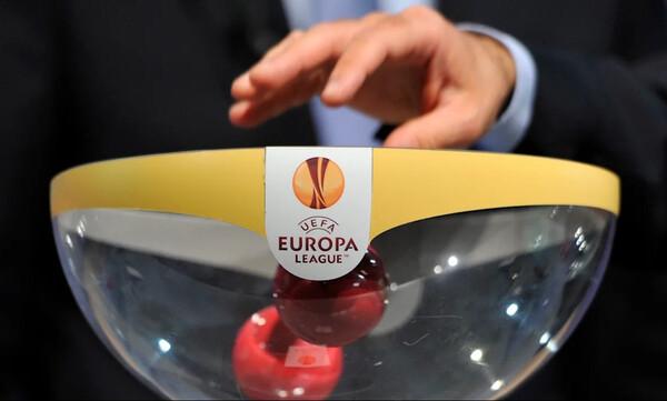 Europa League: Η ώρα και το κανάλι για την κλήρωση ΑΕΚ, ΠΑΟΚ