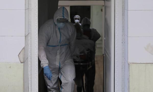 Κορονοϊός: Νεκρός από το γηροκομείο του Αγίου Παντελεήμονα - Αγανακτισμένοι οι κάτοικοι της περιοχής