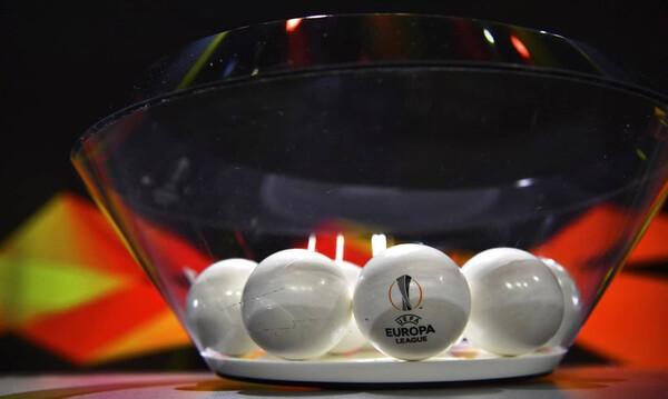 Live Streaming και Live Chat η κλήρωση ΑΕΚ, ΠΑΟΚ στο Europa League