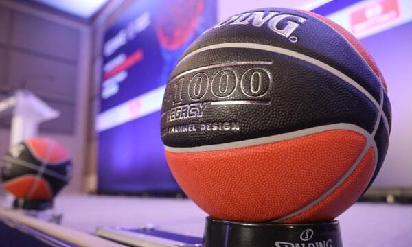 Το νέο πρόγραμμα της Basket League – Η πρεμιέρα και τα ντέρμπι (photo)