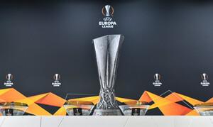 Οι 12 όμιλοι του Europa League