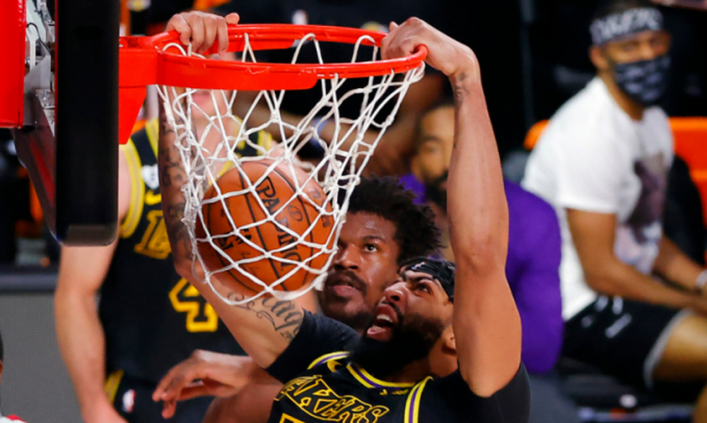 NBA: Προβάδισμα τίτλου για Λέικερς (video)