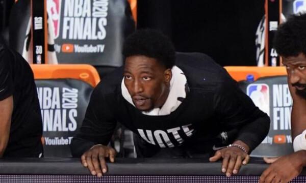 NBA: «Τρέχει» για το Game 3 ο Αντεμπάγιο