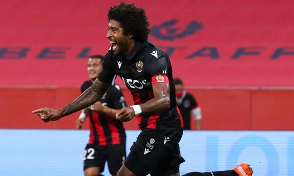 Ligue 1: Η Νις λύγισε τη Ναντ κι ανεβαίνει (video+photos)