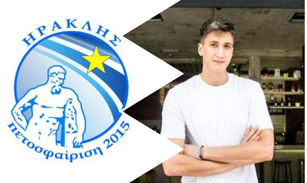 Καλαϊτζίδης: «Αν δεν υπογράψουμε, θα αποσύρω τον Ηρακλή από το πρωτάθλημα»!