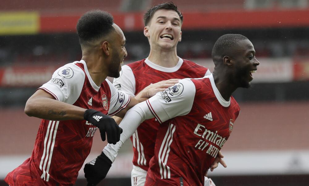 Premier League: Νίκες για Άρσεναλ και Γουλβς (videos)