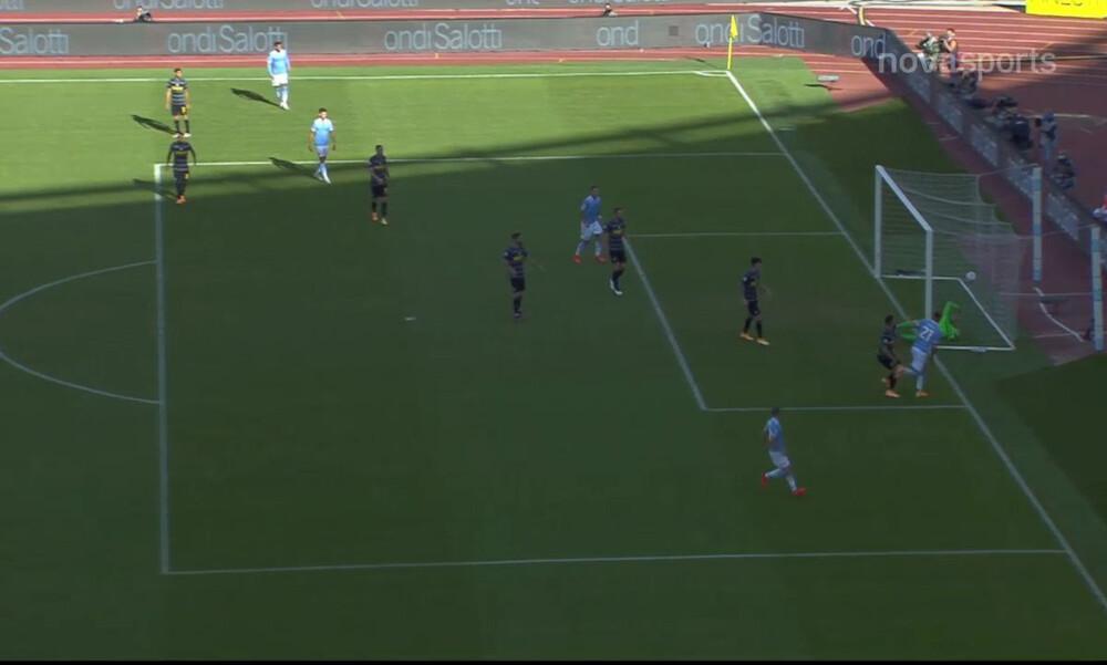 Serie A: Μοιρασιά στο ντέρμπι (videos)