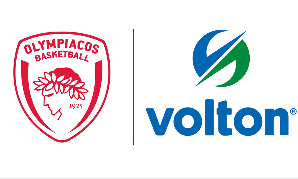 Ολυμπιακός: Πάει για τρίτη σεζόν με την Volton!