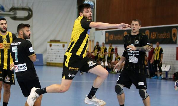Χάντμπολ: Μεσοβδόμαδη… δράση στη Handball Premier