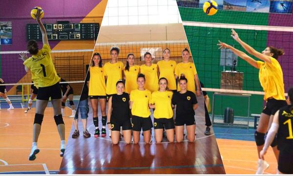 Έλενα Κουντουρά στο Onsports: «Η ΑΕΚ είναι ομάδα που κάνει πρωταθλητισμό»