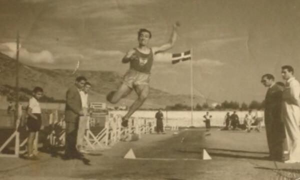 «Έσβησε» δόξα του ελληνικού στίβου (photos)