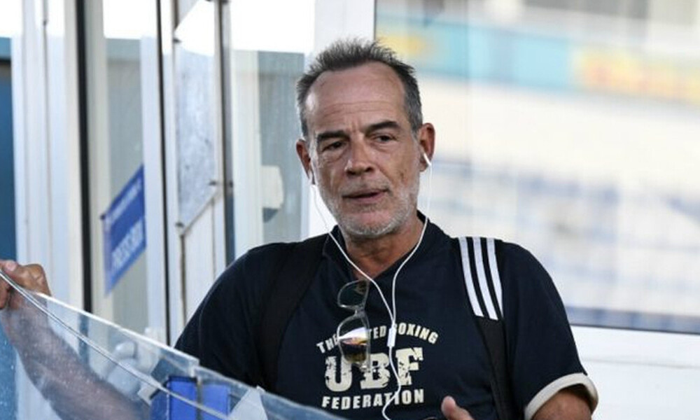 Δούκας: «Ο Ολυμπιακός ηδονίζεται να φωνάζει»