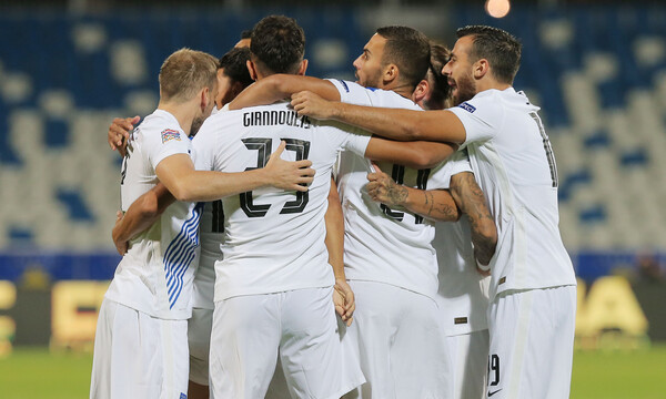 Live Chat: Αυστρία - Ελλάδα 2-1 (Τελικό)