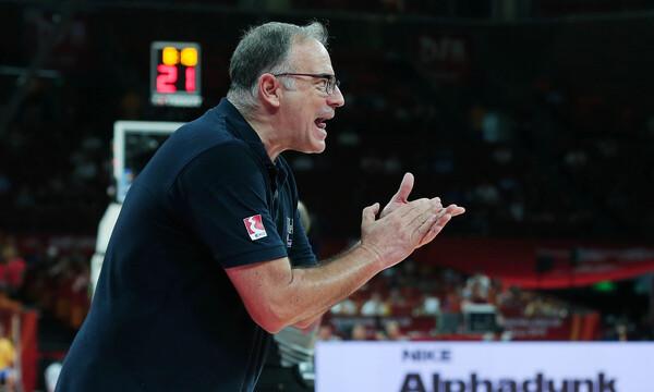 FIBA: Αποφασίζει για τα «παράθυρα» και την «φούσκα»!
