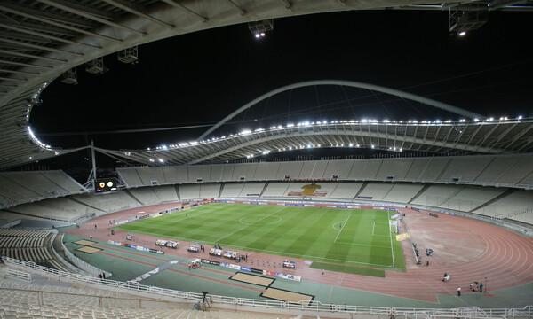 Αποφάσεις ΕΠΟ: Στο ΟΑΚΑ ο τελικός Κυπέλλου, στη Γ' Εθνική Πανιώνιος και Πλατανιάς