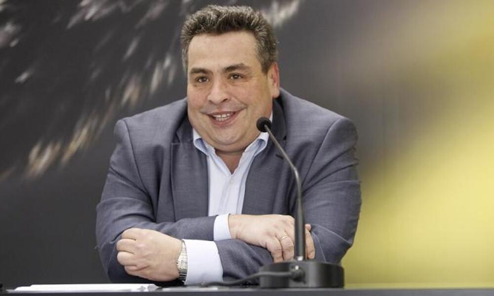 Δημάτος: «Η πιο έντονη μεταγραφική δραστηριότητα της ΑΕΚ από την επιστροφή της»