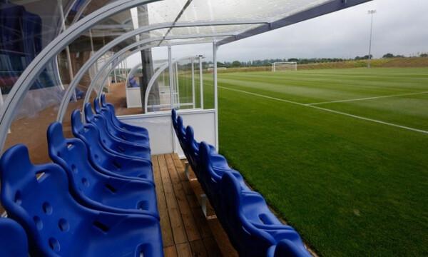 Αγώνας Εθνικών ομάδων U19 διεκόπη λόγω κρούσματος κορονοϊού