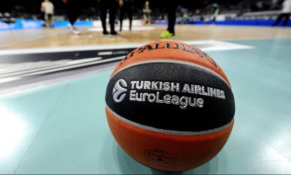Euroleague: Η βαθμολογία πριν το «αιώνιο» ντέρμπι (photos)