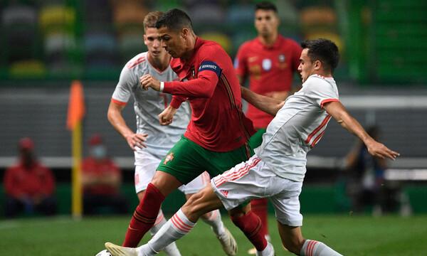 Πορτογαλία: Αγωνία στην εθνική - Βρέθηκε θετικός ποδοσφαιριστής (photos)
