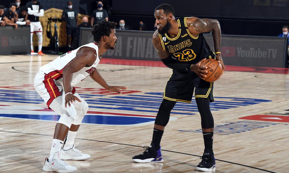 NBA: «Καίνε» ακόμα οι Χιτ μείωσαν 3-2 τους τελικούς (videos)
