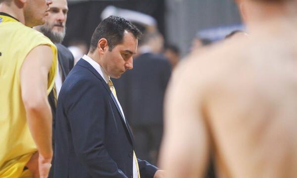 Καμπερίδης: «Ενθαρρυντικά τα μηνύματα, να ξεκινήσουμε νικηφόρα τη σεζόν»
