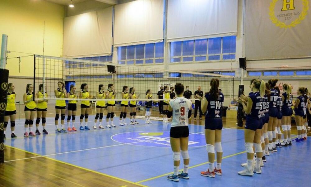 Volley League Γυναικών: Με «όπλο» το μπλοκ πήρε τη νίκη το Μαρκόπουλο με 3-0 σετ επί του Ηλυσιακού