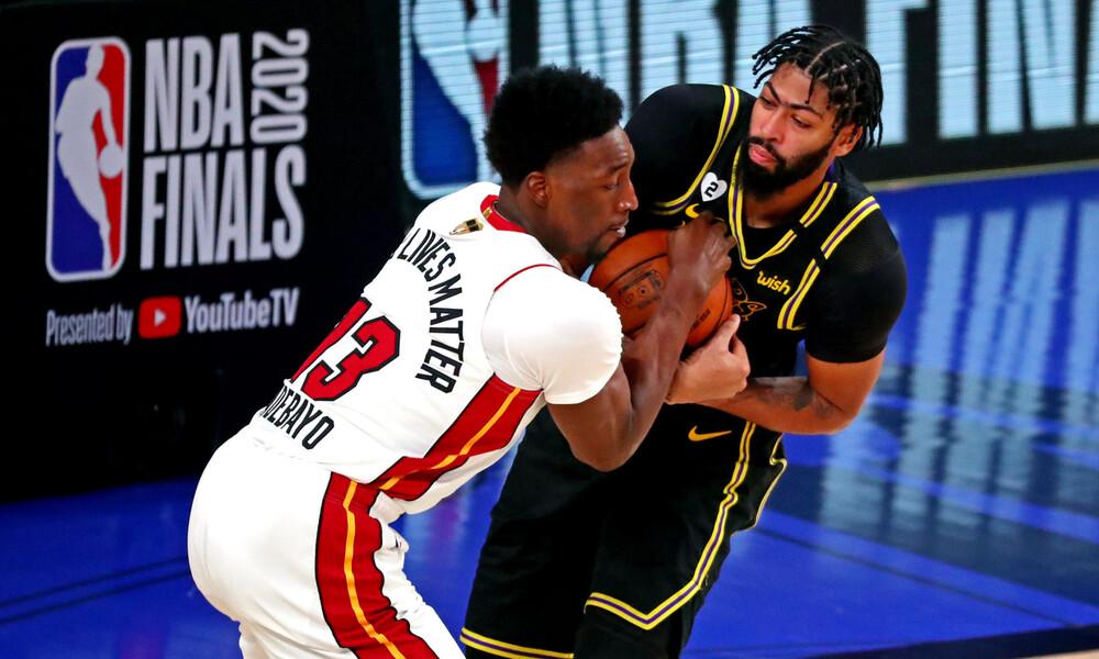 NBA: Κανονικά στον 6ο τελικό ο Ντέιβις