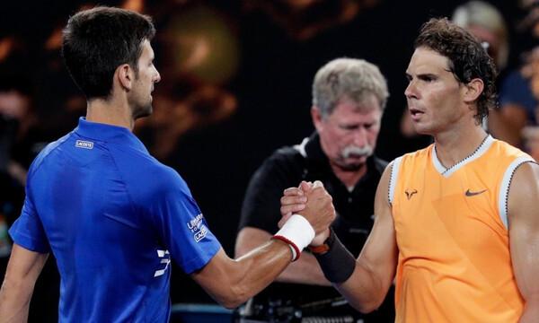 Roland Garros Live streaming: Η μεγάλη «μάχη» Τζόκοβιτς-Ναδάλ για την κορυφή