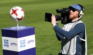 «Βόμβα» στα τηλεοπτικά, κλείνει κανάλι με σημαντικές αθλητικές διοργανώσεις!