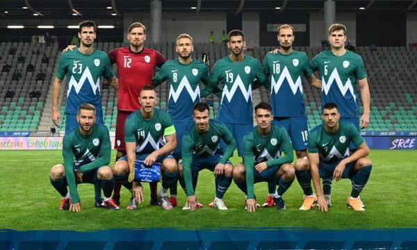 Nations League: Πέρασε από το Κόσοβο η Σλοβενία (videos)