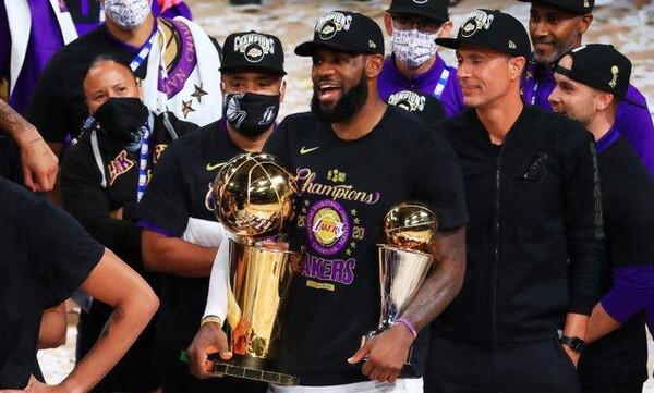NBA: Για τον Κόμπι! (photos+video)