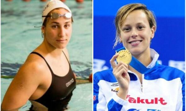 Κολύμβηση: Με την ομάδα της Φεντερίγκα Πελεγκρίνι η Νόρα Δράκου!