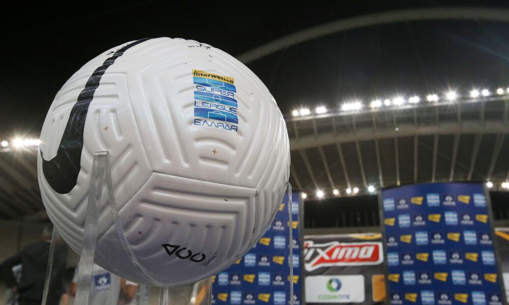 Super League: Επίσημη αναβολή στο ΠΑΟΚ-Ολυμπιακός - Όλο το πρόγραμμα (photos)