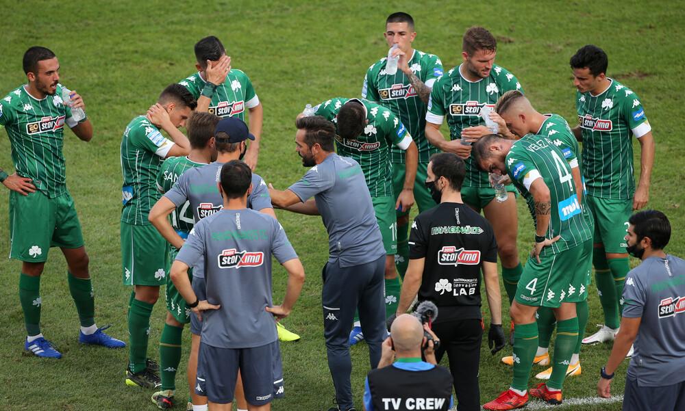 Παναθηναϊκός: Το αντίο του Πογιάτος στους παίκτες και η ετοιμότητα του Μαουρίσιο
