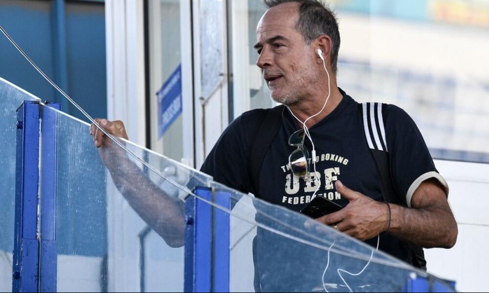 ΠΑΟΚ: «Βόμβες» Δούκα για σκληρό ροκ και λάσπη! (photos)