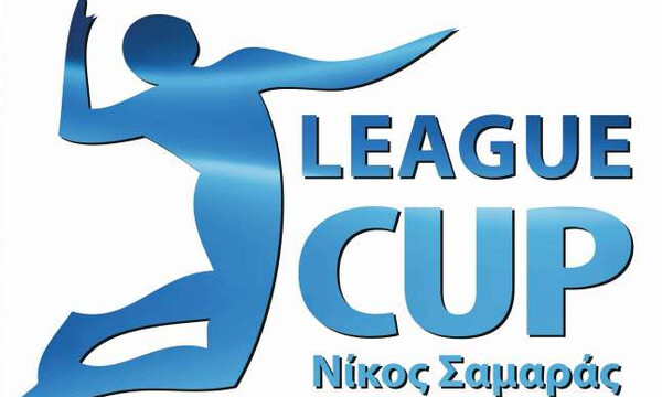 League Cup: Οι πρώτες «μάχες» στο βόλεϊ Ανδρών!