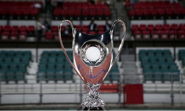 Κύπελλο Ελλάδος: Κληρώνει για την πρώτη φάση