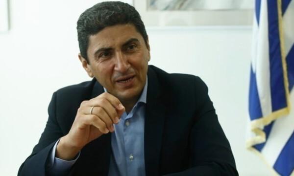 Αυγενάκης: «Μπροστά στη βόλεψη των λίγων διάλεξα το συμφέρον των πολλών» (video)