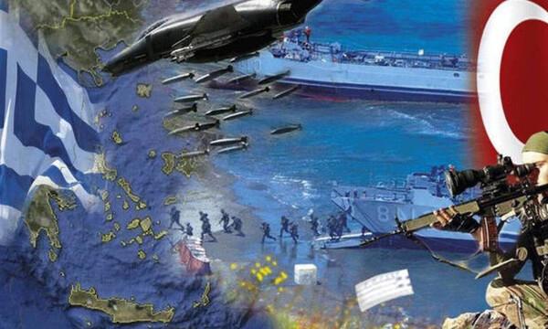 Προειδοποίηση - σοκ από τον Μάζη: Έρχεται πόλεμος εάν δεν κάνουμε επέκταση στα 12 ν.μ