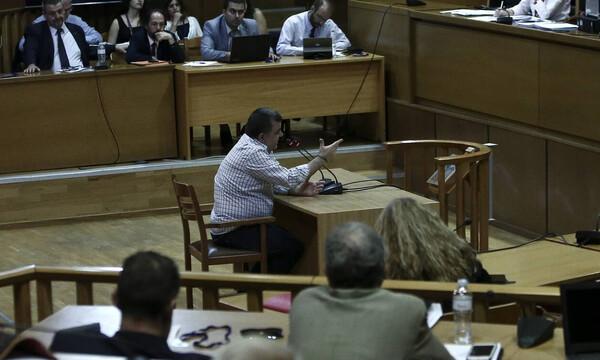 Δίκη Χρυσής Αυγής - Απόφαση: Ισόβια στον Γιώργο Ρουπακιά και 10 χρόνια
