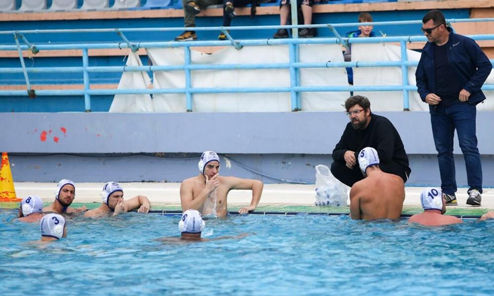 Α1 πόλο ανδρών: Νέα νίκη και βήμα παραμονής για τον ΝΟ Χανίων, με 7-4 τον ΝΟ Χίου