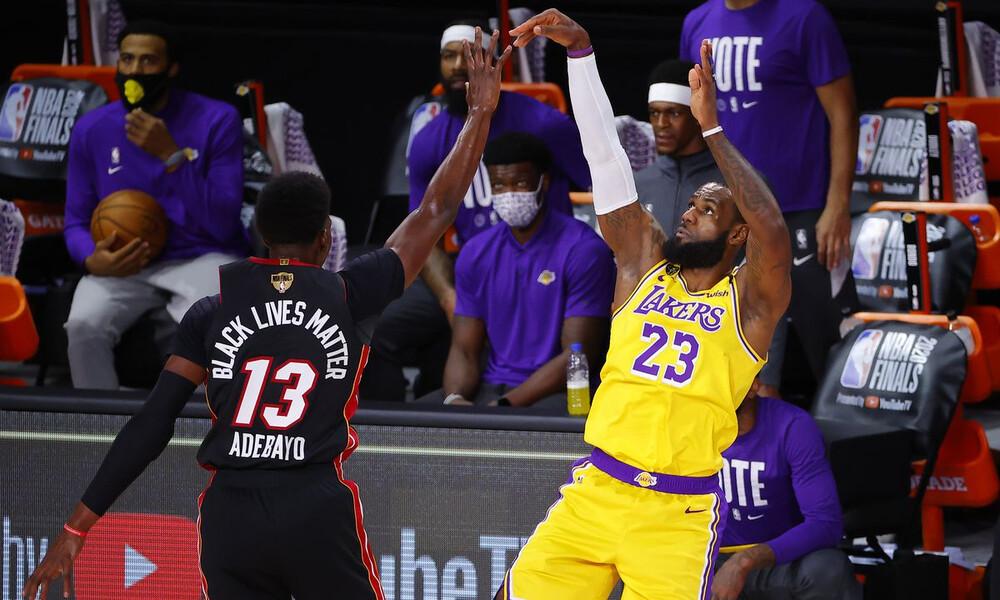 NBA: Το «Shaqtin' a Fool» των τελικών (video+photos)