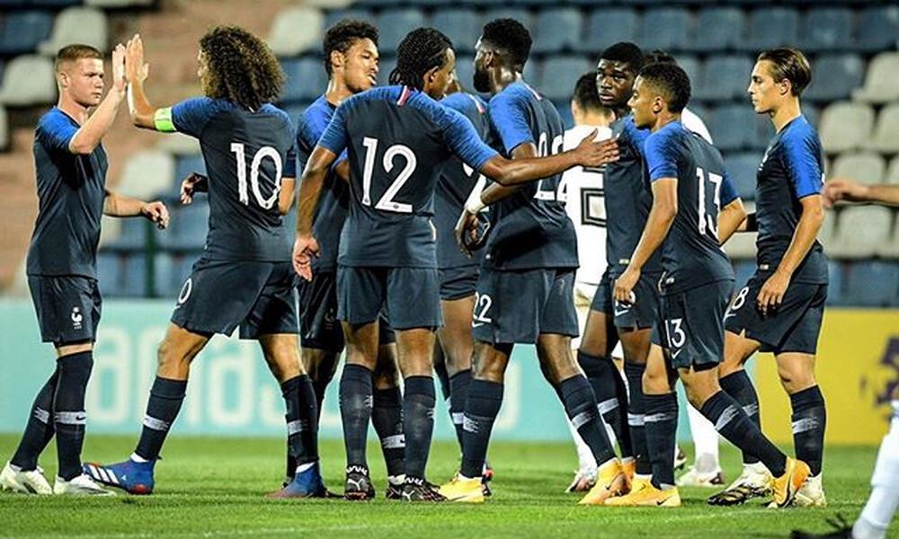 Κορονοϊός: Θετικός διεθνής Γάλλος! (photos)