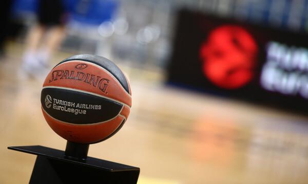 Euroleague: Η βαθμολογία μετά τα ματς της Πέμπτης (photos+video)